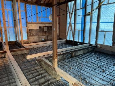 江南市 耐震改修補助金 建築設計 リノベーション 暮石建築事務所