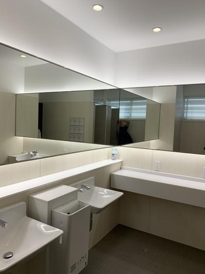 小牧市 オフィス トイレ改修 リノベーション モリタ&カンパニー