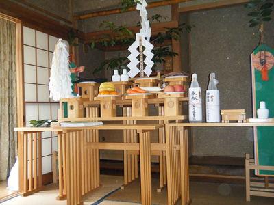 江南市 建築設計 暮石建築事務所 平屋のリノベーション 終の棲家