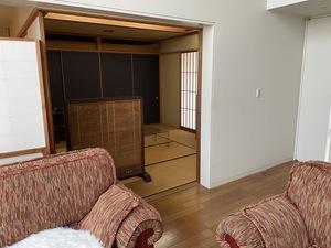 江南市 建築設計 暮石建築事務所 リフォーム 和室