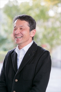 TETSUMA KUREISHI